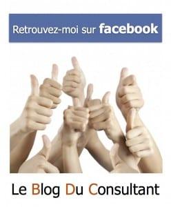 Blog Du Consultant Sur Facebook