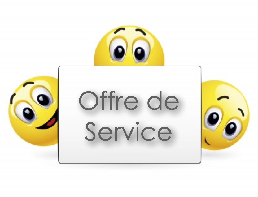 Un Modèle D Offre De Service Pour Le Consultant Freelance