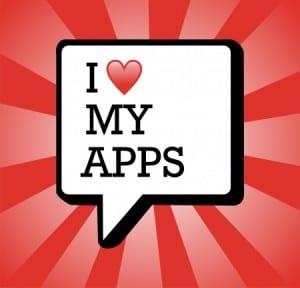 Apps du Consultant