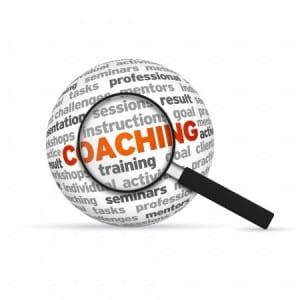 Coaching Consultant