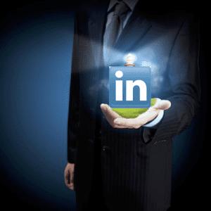 Le Consultant freelance et Linkedin