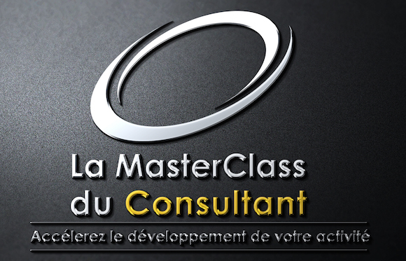 Masterclass du Consultant
