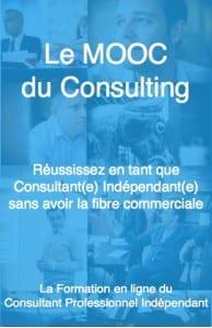 Mooc du consulting