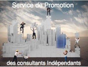 Content branding du consultant